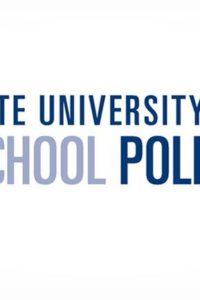 Marquette Poll Logo