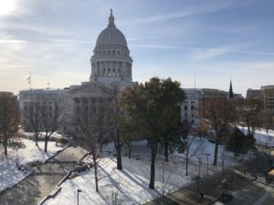 WI Capitol
